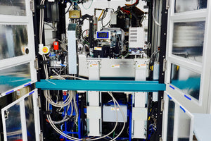 Applied Materials (AMAT) SEMVision G2 Plus Defect Review and Analysis System, pic 2