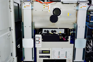Applied Materials (AMAT) VeritySEM Automated CD Metrology System, pic 8