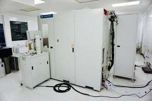 Applied Materials (AMAT) VeritySEM Automated CD Metrology System, pic 13