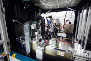 Applied Materials (AMAT) NanoSEM 3D Automated CD Metrology System