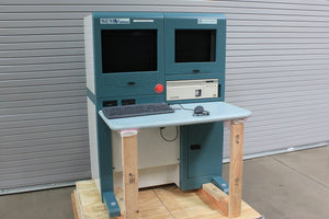 Applied Materials (AMAT) SEMVision Workstation, pic 1