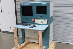 Applied Materials (AMAT) SEMVision Workstation, pic 2