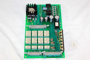 ASML, POWER SUPPLY SAFETY RESET, p/n 99-80295-01, Pic 01