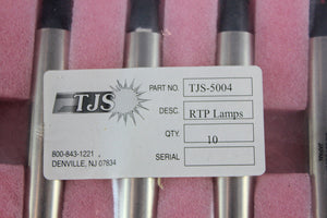 APPLIED MATERIALS (AMAT), RADIANCE RTP LAMPS, p/n 0190-24847, Pic 02