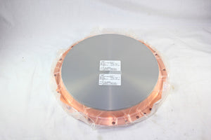 APPLIED MATERIALS (AMAT), TARGET .25INCH TI 5N, p/n 15.620X12.846X0.250IN BLT, Pic 01