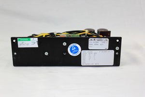 CHEROKEE INTERNATIONAL, POWER SUPPLY 150WATT POWER SUPPLY INPUT-115/230V 50/60HZ 4/2A, p/n QT4A1, Pic 03