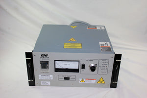 APPLIED MATERIALS (AMAT), RF GENERATOR POWER SUPPLY GENERATOR 12B-07, p/n 0190-76048, Pic 01