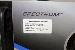 APPLIED MATERIALS (AMAT), RF GENERATOR SPECTRUM B-3013, p/n 3013-08, Pic 04