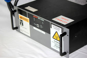 ADVANCED ENERGY, HIGH FREQUENCY GENERATOR (RFG 5500), p/n R27-115617-00/3155051-015, Pic 02