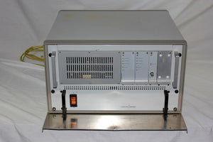 APPLIED MATERIALS (AMAT), XR80 IMPLANTER POWER SUPPLY WITH RACK, p/n 0240-96153, Pic 01