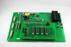 ASML, PCB - SYSTEM BOARD AND ECU TRANSITION BOARD, p/n 879-8071, Pic 01