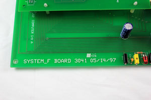 ASML, PCB - SYSTEM BOARD AND ECU TRANSITION BOARD, p/n 879-8071, Pic 02