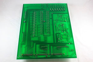 ASML, PCB - SYSTEM BOARD AND ECU TRANSITION BOARD, p/n 879-8071, Pic 03