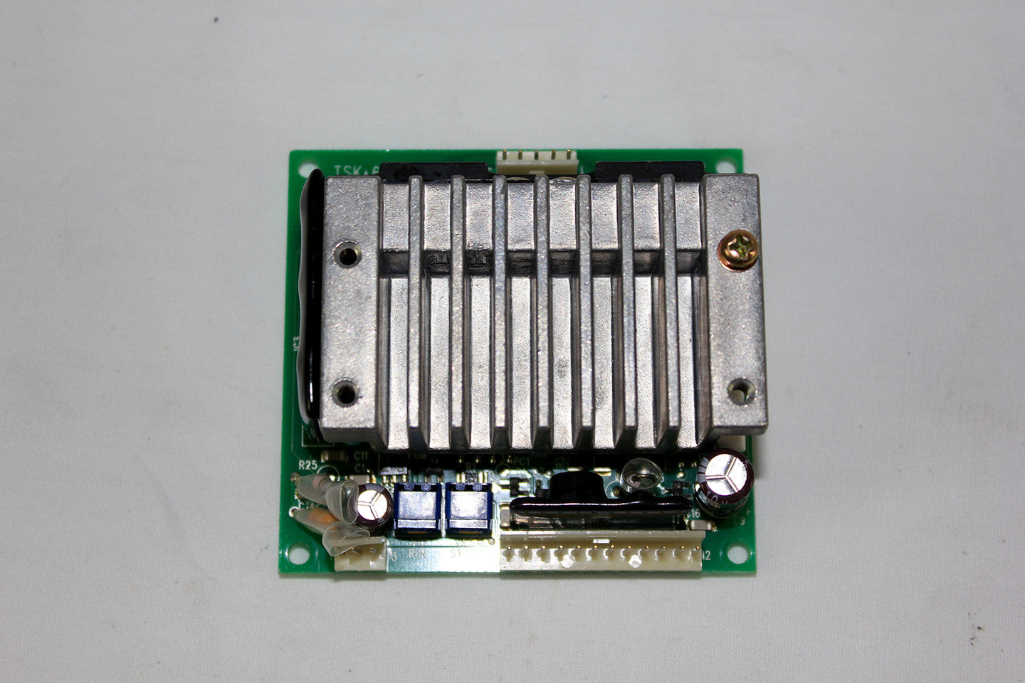 Tel Pcb Csd5807n P Board Driver For 5 Ph Stepping Motor Circuit Phase