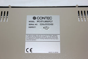 CONTEC, TUW TOUCH SCREEN, p/n IPC-DT/L30S(PC)T, Pic 03