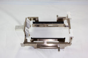 APPLIED MATERIALS (AMAT), CASSETTE LOADER 200MM LIFT AND ROTATE CASSETTE TRAYS AMAT: XR80, p/n 0010-92132, Pic 01