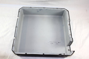 APPLIED MATERIALS (AMAT), COVER, SHIELD, COATED P5000, p/n 0020-31607, Pic 01