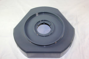 APPLIED MATERIALS (AMAT), CUP, HCLU, 200MM MIRRA, p/n 0040-54386, Pic 01