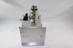 APPLIED MATERIALS (AMAT), ACTUATOR, ETCH, LIFT W/FLG, p/n 0, Pic 01