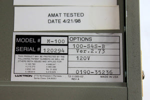 APPLIED MATERIALS (AMAT), THERMOMETER, CNTRL, FBR, p/n 0190-35236, Pic 04