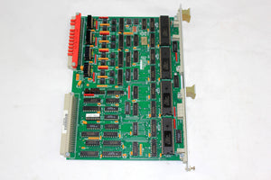 APPLIED MATERIALS (AMAT), PCB - STEPPER1, p/n 0100-00003, Pic 01