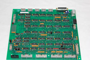 BROOKS AUTOMATION, PCB - SYS IF VER 3, p/n BM23475-L11RI, Pic 01