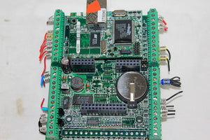 BROOKS AUTOMATION, PCB - LP MAIN BOARD, p/n 157-0191, Pic 01