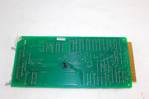 ASML, PCB - TTL INPUT BOARD, REPAIRED WAFER HANDLER INTERRUPT, p/n 851-8514-007, Pic 03