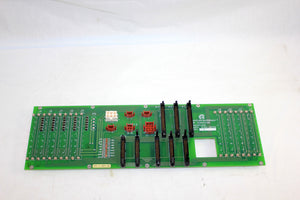 APPLIED MATERIALS (AMAT), PCB - RF, GEN, BACKPLANE, p/n 0100-20039, Pic 01