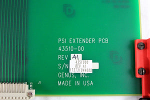BROOKS AUTOMATION, PCB - PSI EXTENDER, p/n 43510-00, Pic 02