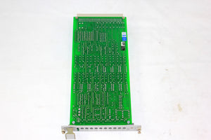 APPLIED MATERIALS (AMAT), PCB - CH.INTERFACE, 5200, p/n 0100-00493, Pic 03