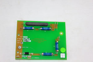 APPLIED MATERIALS (AMAT), PCB - CLAMP SUPPRESSION, p/n 0100-90949, Pic 01