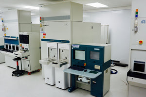 Applied Materials (AMAT) SEMVision G2 Plus Defect Review and Analysis System, pic 1