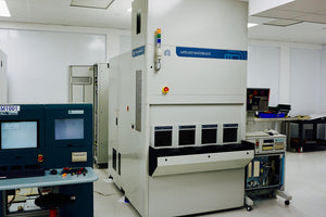 Applied Materials (AMAT) VeritySEM Automated CD Metrology System, pic 1