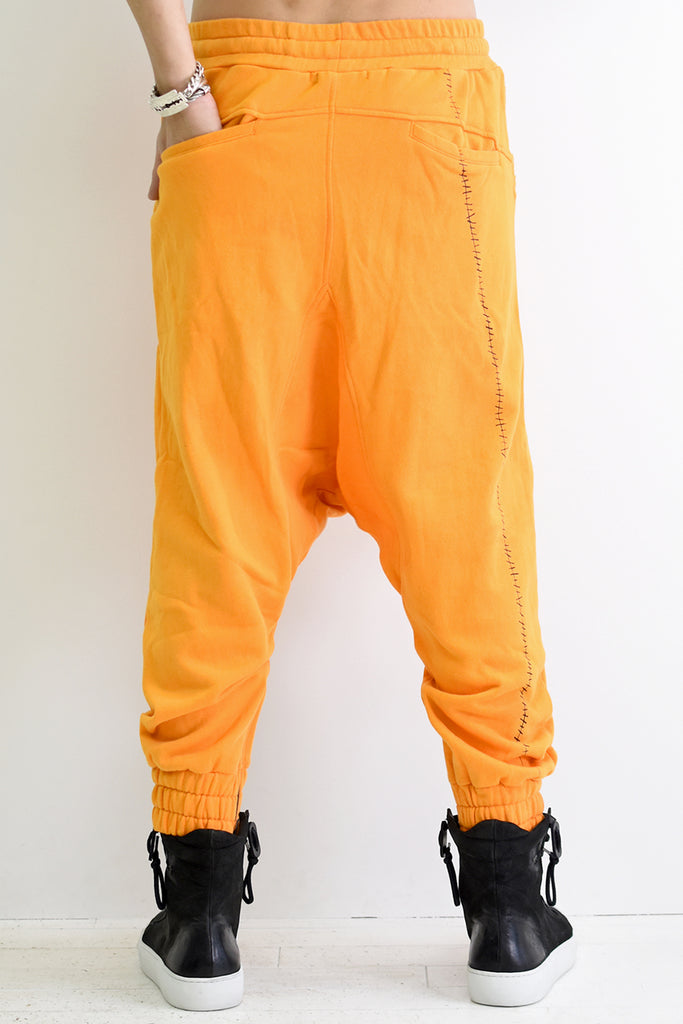 1901-PT15 6 Pockets SRL Pants Orange