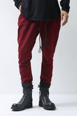 1902-PT03 Hand Stitch Layered Pants