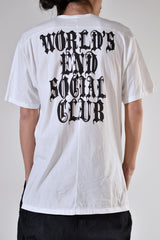 2001-CT04A/SS World's End Cut 04 / SS White