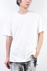 2101-CT01A/SS World's End Social Club Cut / SS White