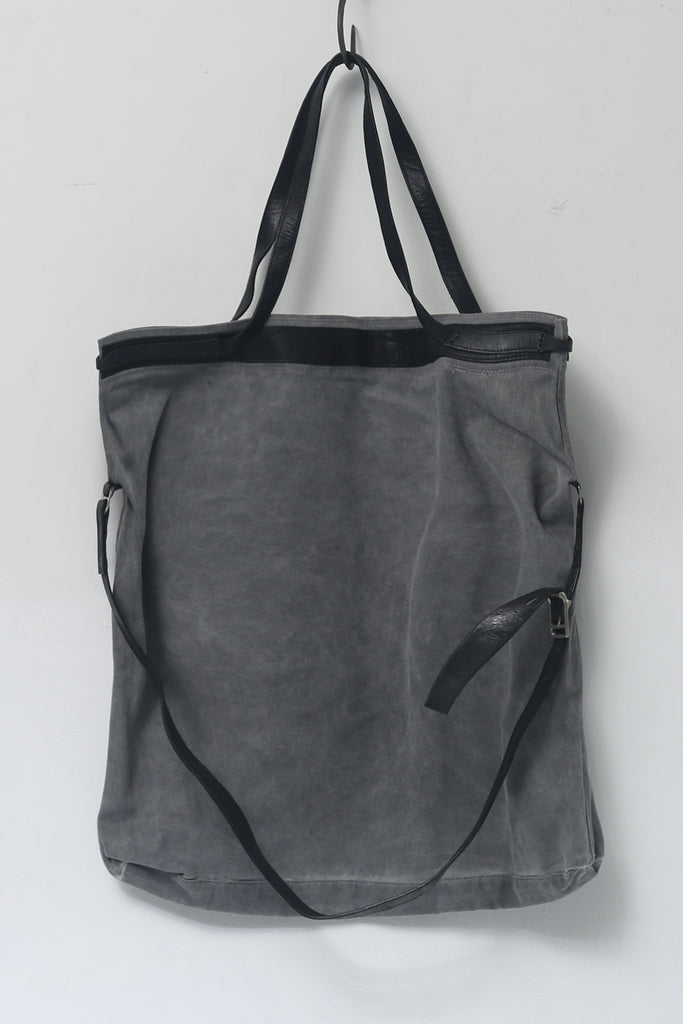 1902-BG09 World's end Tote 02 / L