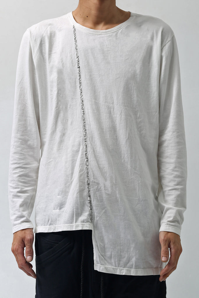 1902-CT03/LS Double Stitch Cut / LS