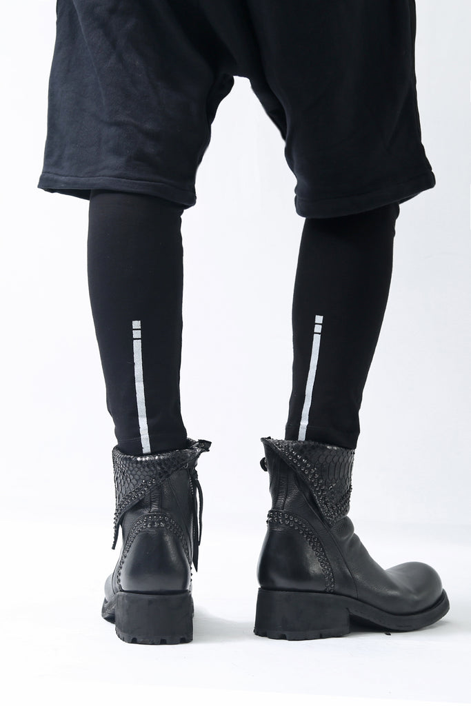 1902-PT10C Monolith Leggings -Men's-