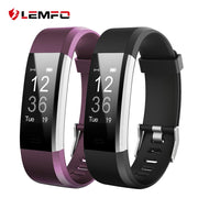 Smart Bracelet Fitness and Sleep Tracker Pedometer