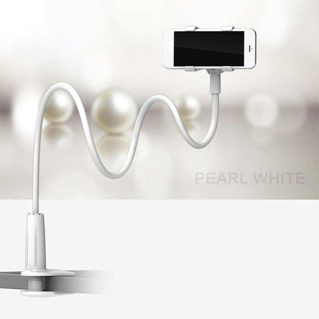360 Rotating Flexible Long Arms Mobile Phone Holder