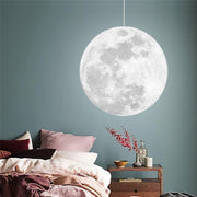 Moon Pendant Lights