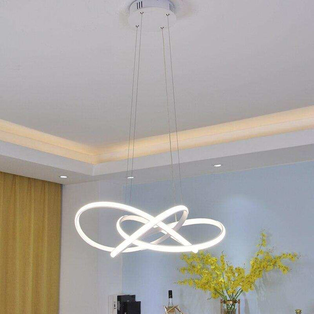 Led pendant lights modern design