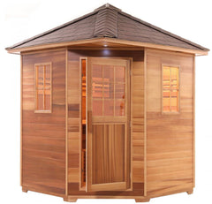 Saunas Tubs Vanities