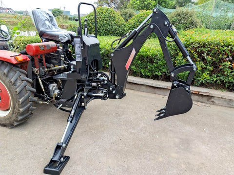 BHM5600 Backhoe Attachment