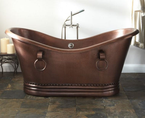 blog maison designs with design luxury gold valentina bathroom bathrooms for bathtub copper
