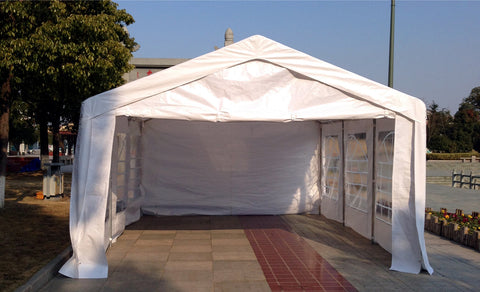 ... Canopy; 20u0027 x 20u0027 Gazebo / Wedding Event Party Tent ... & 20u0027 x 20u0027 Gazebo / Wedding Event Party Tent Canopy u2013 San Diego ...