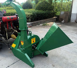BX42s PTO Wood Chipper by Samson Machinery